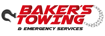 Bakers Towing